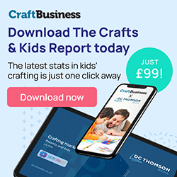 craft business | download the crafts & kids report today | the latest stats in kids' crafting is just one click away | download now