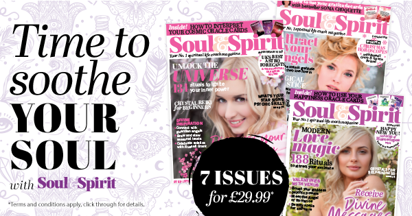 7 Issues for £29.99