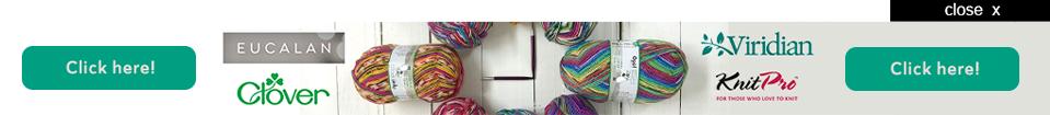 viridian | eucalan | clover | knitpro | click here