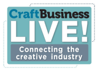 Craft Business Live! Connecting the creative industry.