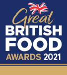 Great British Food Awards 2021
