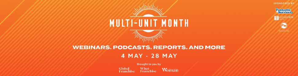 multi unit month - 1st may to 31st may - register now! webinars, podcasts, reports and more