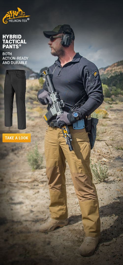 Helikon-Tex Training Mini Rig for Serious training session - see more