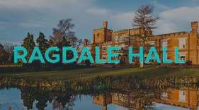 Redgale hall