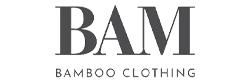 Bam bamboo clothing
