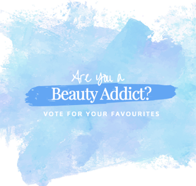 Are you a beauty addict?