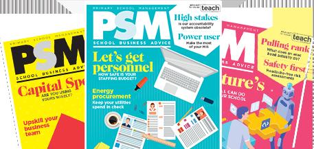 Primary School Management Magazine