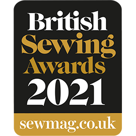 British Sewing Awards 2021