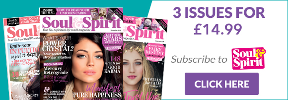 3 Issues for £14.99