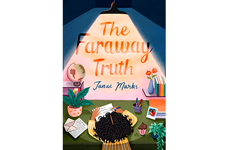 The Faraway Truth, Janae Marks