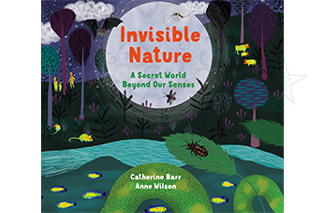 Invisible Nature, Catherine Barr