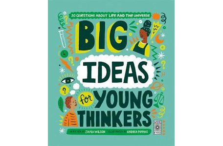 Big Ideas for Young Thinkers, Jamia Wilson/Andrea Pippins
