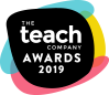 the teach company awards 2019