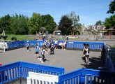 Improve your PE and School Sports Provision with a smooga.
