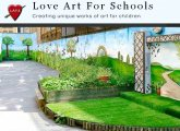 Love Art For Schools