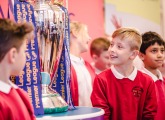 Premier League Primary Stars Launches New Maths Attax Resource