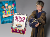 'S!ng Sensational' And 'A King Is Born' – Two Fun New Musical Masterpieces That Children Will Love