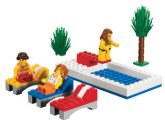 LEGO Community Starter Set