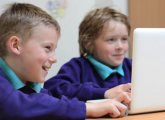 Apple at Oakmeadow Primary School