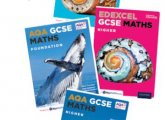 Product review – Edexcel and AQA GCSE Maths