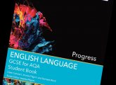 Product review: English Language GCSE for AQA: Progress and Progress Plus
