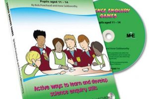 Product review: Science Enquiry Games 11-14