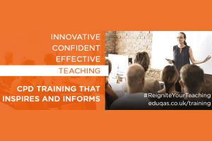 What Teachers can Gain from Eduqas' 2018/19 CPD Training Events