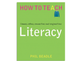 BOOK REVIEW: How to Teach Literacy