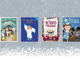 Four Festive Musical Productions to Put on this Christmas from Out of the Ark Music