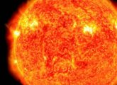 Lesson Plan: KS4 Science, our spectacular sun