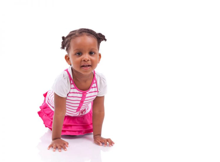 How to Build Kids' Confidence in Nursery