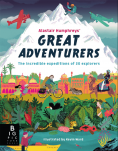 Great Adventurers