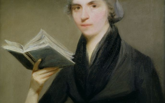Image result for mary wollstonecraft