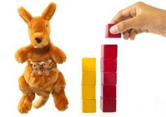 Hop To It – How A Kangaroo Puppet Can Help You Teach Number Bonds