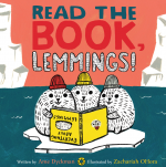 Read the Book, Lemmings