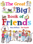The Great Big Books of Friends