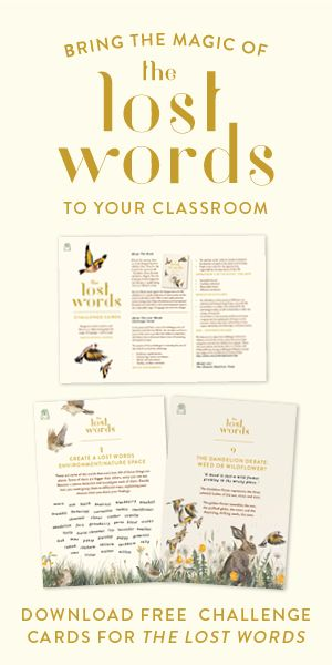 Bring Nature to Life in Your Classroom Through the Magic of Language