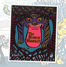 KS2 English Book Topic – Delve into Creative Activities Inspired by Karthika Nair's The Honey Hunter