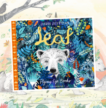 KS1 Book Topic – Teach Reading and Writing with Leaf by Sandra Dieckmann