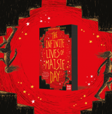 KS2 Book Topic – Investigate Exciting Scientific Theories with The Infinite Lives of Maisie Day