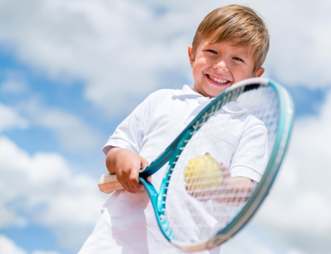 KS2 PE Lesson Plan – Host your own Four-Person Mini Tennis Tournaments for Wimbledon