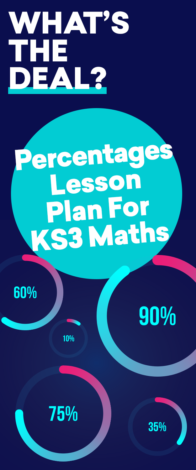 KS3 Maths Lesson Plan – Use Puzzles to Show Students what Changes in ...